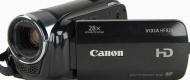 Canon iVIS HF R21