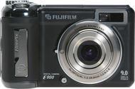 Fujifilm FinePix E900 Zoom