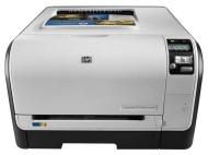 HP Laserjet PRO CP 1525 NW