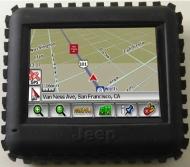 Jeep GPS Navigator RT-300