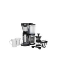 NINJA Coffee Bar with Auto iQ and Glass Carafe