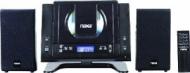 Naxa NSM437 Digital MP3/CD Micro System with AM/FM Radio