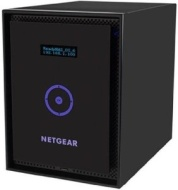 Netgear ReadyNAS 316 6-Bay, Diskless