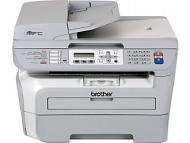 Brother Refurbished MFC-7345N Laser Multi-Function Printer