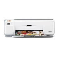 HP Photosmart C4485 All-in-One