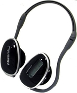 Hisonic MH-602 (2 GB) MP3 Player
