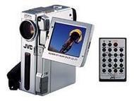JVC GR-DVX 44
