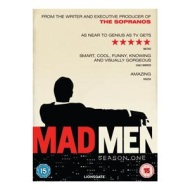 Mad Men: Season 1 Box Set