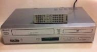 Memorex MVD4544 DVD Recorder / VCR Combo