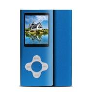 RShop Lightblue 8G MP4 MP3 Player 1.7'' LCD Music Video Photo Player Media Player