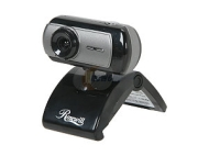 Rosewill RCM-8163 True 1.3 M Effective Pixels 1280 x 1024 30 fps @ 640 x 48015 fps @ 1280 x 1024 USB WebCam - Retail