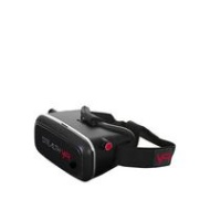 Stealth Virtual Reality Headset