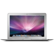 Apple MacBook Air 13-inch (Early 2008)