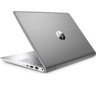"""HP Pavilion Pro 14-bf153sa 14"""" Laptop - Silver"""