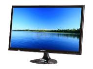 "Hanns-G HL227DBB Black 21.5"" 5ms Full HD LED BackLight LCD Monitor 250 cd/m2 X-Contrast 15,000,000:1"