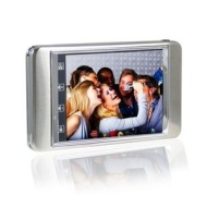 Hip Street 8 GB Mp3 Video Player with 2.8-Inch Touchscreen