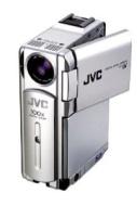 JVC GR-DVP 1