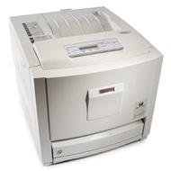 Ricoh Aficio CL3500 Series Printers