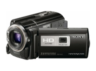 Sony HDR-PJ50VE