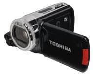 Toshiba Camileo H20 1080p HD Camcorder