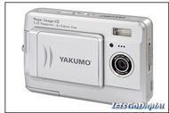 Yakumo Mega-Image VII