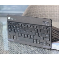 EC Technology Backlit Keyboard