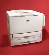 HP LaserJet 4300dtnsl
