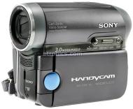 Sony DCR-HC90