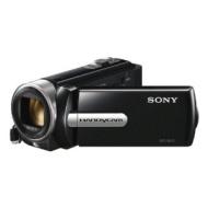 Sony SX22E Videocamera a Definizione Standard con Memory Stick, Nero
