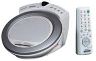 Sony DVP-PQ2 Portable DVD Player