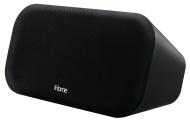 iHome bluetooth wireless stereo speaker system - black.