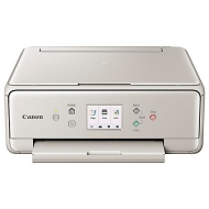Canon PIXMA TS6052 All-in-One Wireless Wi-Fi Printer with Touch Screen, Grey