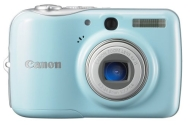 Canon - PowerShot E1 - blue [Electronics]