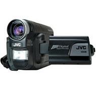JVC GRAXM225U VHS-C Camcorder