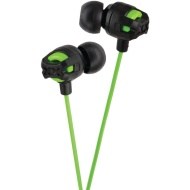 Jvc HAFX101R Headphones