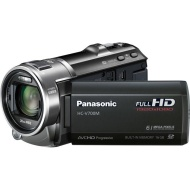 Panasonic HC-V700M HD Camcorder Full HD