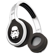SMS Audio Street by 50 Cent On-Ear Wired Star Wars First Edition