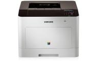 Samsung Clp-680nd A4 Colour Laser Printer - 24ppm Black/colour 256mb Memory 9600x6