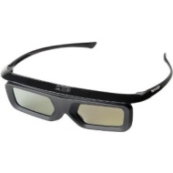 Sharp AQUOS AN3DG40 Active 3D Glasses (Black)