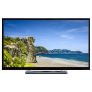 "Toshiba 32D3753DB 32"" HD Smart TV Wi-Fi Black LED TV"