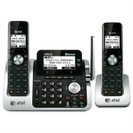 AT&T TL96271 Cordless Telephone System
