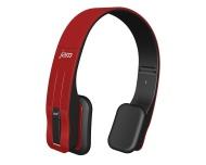 HMDX HX-HP610RD-EU JAM Fusion On-Ear Kopfhörer in Rot