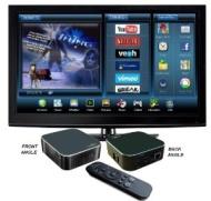 Sungale STB370 - Cloud TV Box