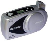 Bell & Howell BH-40 1.3MP PC Digital Camera