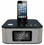 AZATOM 30W Home Hub Bluetooth Lightning Dock for iPhone 6 Plus/6/5S/5, Nano 7G/Touch 5G, iPad Mini/iPad