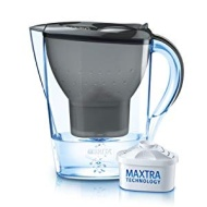 BRITA Marella Cool Water Filter Jug Graphite