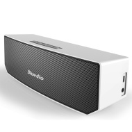 Bluedio BS-3 (Camel) Portable Bluetooth speakers Revolution 3D Audio Neodymium magnets /52mm drivers units /Rich bass wireless Soundbar / Excellent 3D
