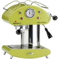 Cafe Retro Espressione Machine