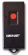 Genie MAT90 Remote Transmitter (mini key-chain size)