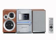 Panasonic SC-PM91D